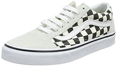 Vans Womens Vn-0a38g1qd6 Size: 5
