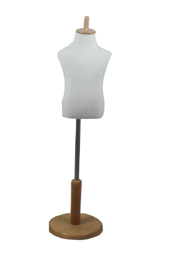 FixtureDisplays Mannequin Infant Display Body Bust Forms Maniki 13790