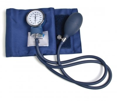 Professional Aneroid Sphygmomanometer Infant by Graham Field