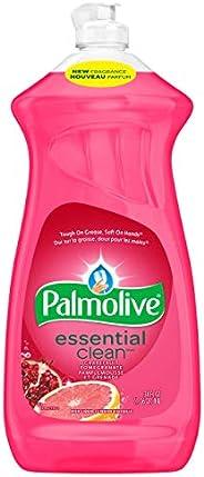 Palmolive Liquid Dish Soap, Ruby Red Grapefruit, 1 L