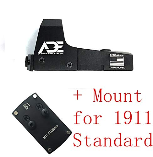 Ade Advanced Optics Mini RD3-006x Green...