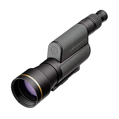 Leupold GR 20-60x80mm Gold Ring Spotting Scope
