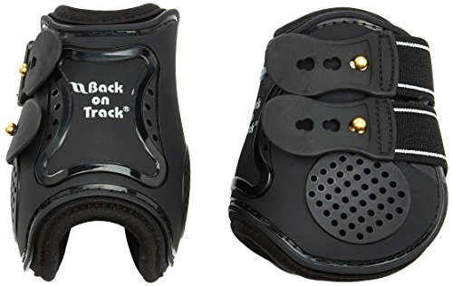 Fit Fetlock Boots - Back on Track Royal Fetlock Boot Cob/Small