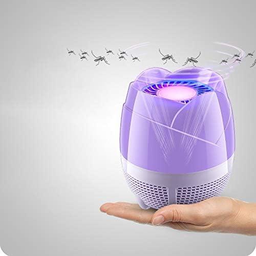 Lámpara para Mosquitos Electrónica