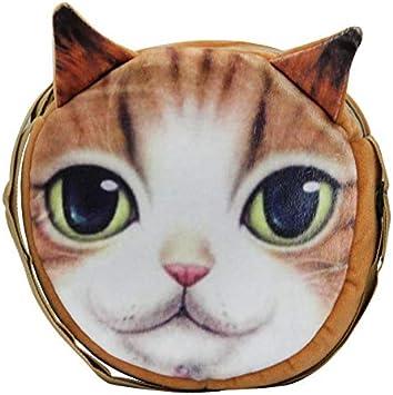 Hello Toys Cat Plush Sling Bag
