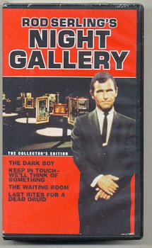 Rod Serling's Night Gallery Collector's Edition: Vol. XI