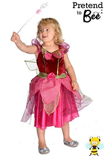 Childrens Kids Green Peter Pan Fancy Dress Costume Outfit Book Week 3-10 Yrs