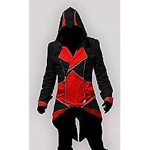 Mxnpolar Men's Cool Fashion Jacket Coat Hoodie
