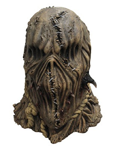 Scare The Crows Scarecrow Mask ()