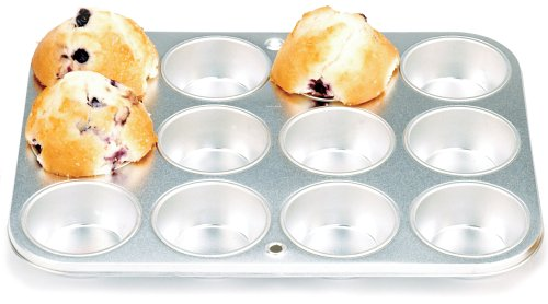 Norpro Cup Standard Muffin Tin