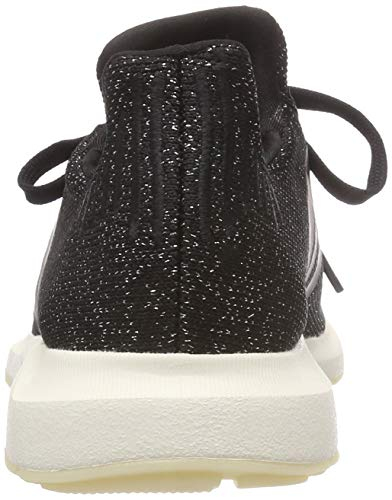 core De W Mujer Black Adidas core off 0 Negro Gimnasia Para Zapatillas Swift Black White Run wPcIpqAH