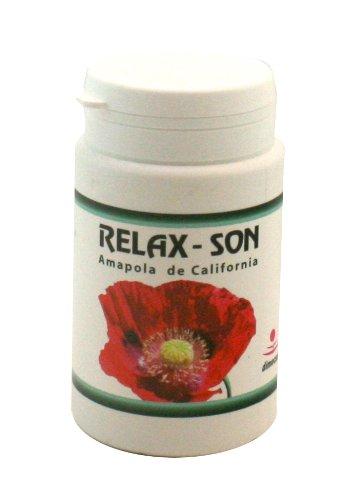 RELAX SON (AMAPOLA CALIFORNIA) 60 CAP