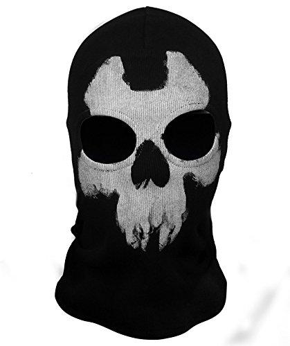 preordine prezzi al dettaglio a prezzi ragionevoli Fortag diversi passamontagna fantasma del cranio maschera ...