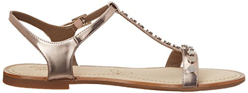 Festival Metallic Sail Sandals Clarks Ladies UAnFq6IW4w