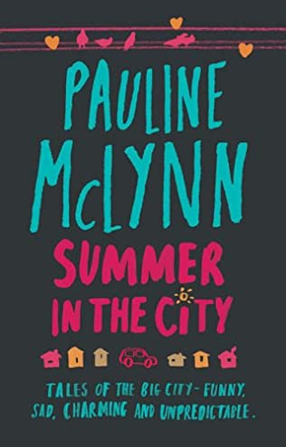 book cover of Summer in the City