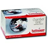Chamber Brite - autoclave / sterilizer cleaner - 1 Box (10 packets per box)