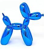 Balloon Dog - Small - Indigo