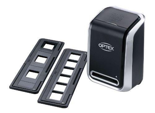 Optex Digital Scanner for 35mm Slides and Negatives