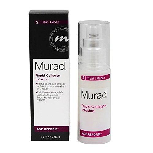 Murad Moisturizing Toner (Top Reted Murad Age Reform Rapid Collagen Infusion 1oz/30ml)