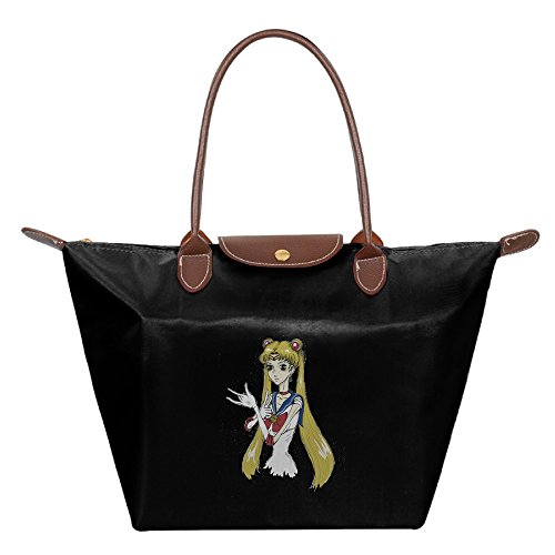skeleton-sailor-moon-shoulder-handbag-tote-bag