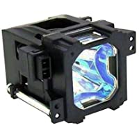 Emazne BHL-5009-S/BHL5009-S(P) Projector Replacement Compatible Lamp With Housing For JVC DLA-RS1U