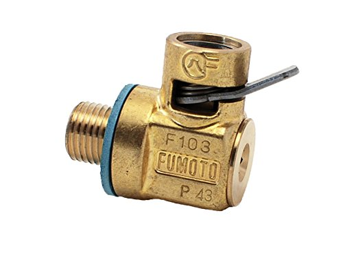 Fumoto F-103 Engine Oil Drain Valve