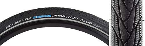 (Schwalbe 26X1.75 Marathon Plus Rlx Wire Tire)