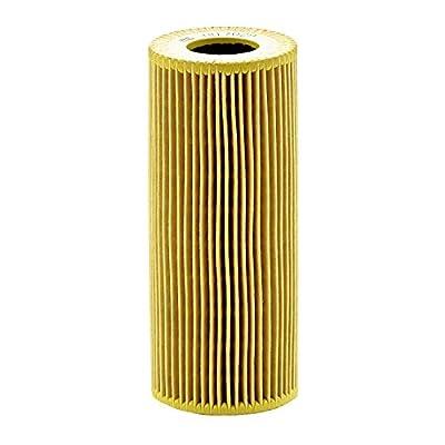 Mann Filter MANN HU 7029z Oil Filter: Automotive
