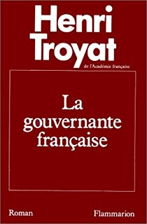 La gouvernante française