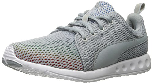 83984e9cd4d9 PUMA Women s Carson Prism Wn s Running Shoe - Import It All
