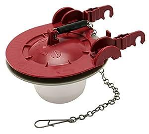 Fluidmaster 5403 3-Inch Universal Water Saving Long Life Toilet Flapper