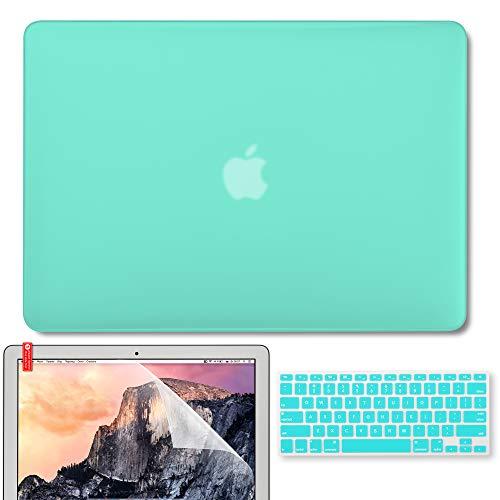 GMYLE MacBook Version Protector Keyboard