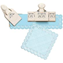 Martha Stewart Crafts Around The Page Paper Punch, Large, Scalloped Petal by Martha Stewart Crafts