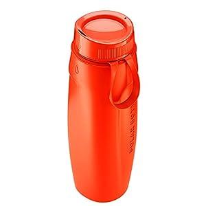Polar Bottle Ergo Hot/Cold Insulated Water Bottle (22 oz) - Tomato