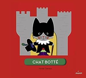 """Afficher """"Les imagiers gigognes<br /> Le chat botté"""""""