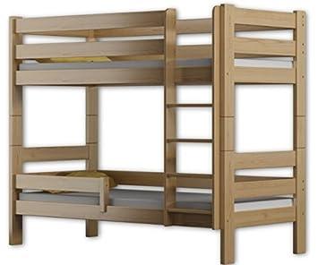 Letto a castello Sophie, due Sleeper, struttura letto in legno di ...