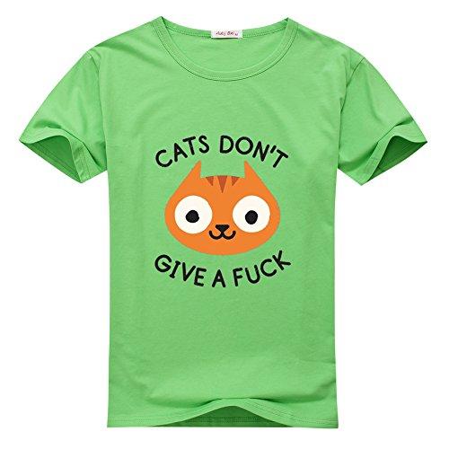 Ptshirt.com-3245-Liaker DIY Design Custom CARELESS WHISKER Men\'s Funny T-shirt 100% Cotton Tee-B01EL9GHV6-T Shirt Design