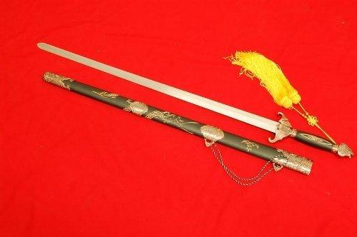 BladesUSA Js-118 Tai Chi Sword 39-Inch Overall