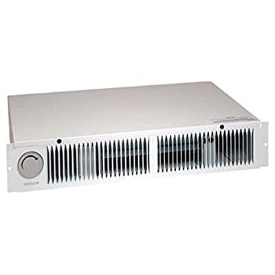 Broan-NuTone Kickspace Heater - White