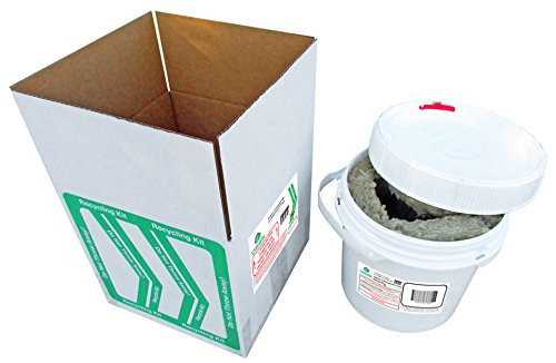 (EZ on the Earth Primary Lithium Battery (3.5 Gallon) Recycling Kit)