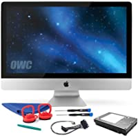 OWC DIY Bundle 3.0TB HDD Upgrade Kit For All 2011 iMac models