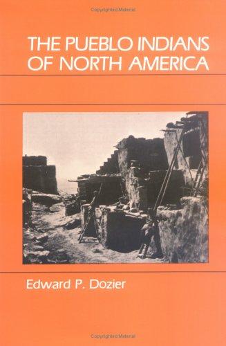(The Pueblo Indians of North America)