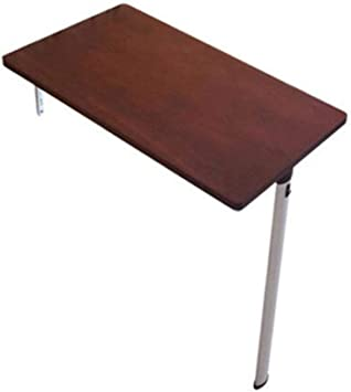 JIE Lazy Table- Mesa Plegable abatible de Pared, Escritorio de ...