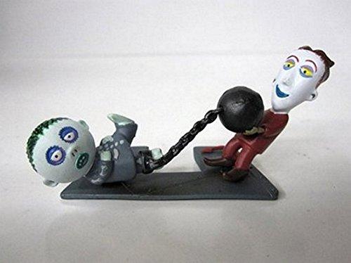 Disney Capsule Figure - 8