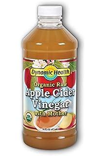 Ganador de Premio orgánico Apple sidra vinagre 1 L con madre ...