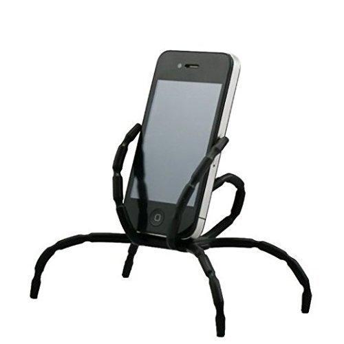 Geekercity Universal Black Adjustable Multi-function Spider