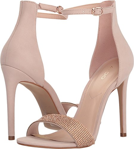 ALDO Womens Kedurith Light Pink 36 (US Women's 6) B - Medium