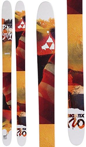 179cm Skis (Fischer Big Stix 120 Ski - 179cm)