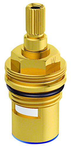 Danze DA507176W Ceramic Disc Cartridge, Cold Side by Danze