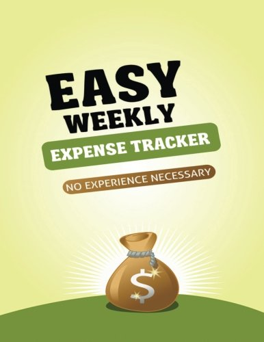 Easy Weekly Expense Tracker